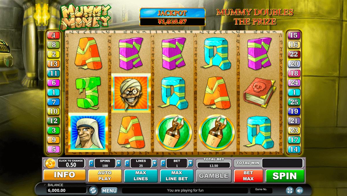 Money Machine Casino 67866