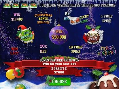 Santa Surprise Slot 92330