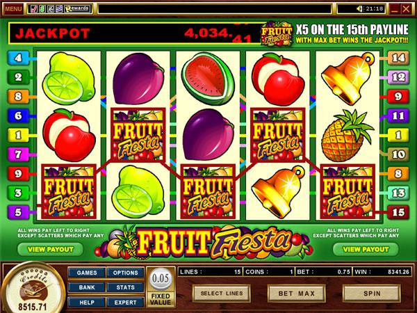 Wild Melon Slot 53482