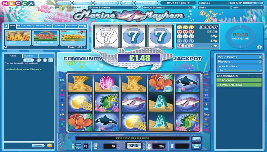 Win Real Money 20990