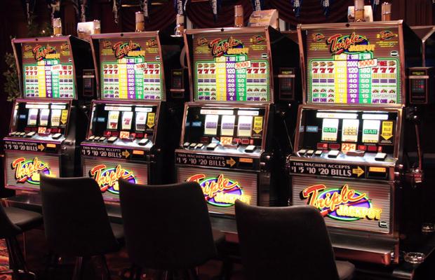 Slot Machines 17511