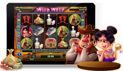 Casino With Free 64230