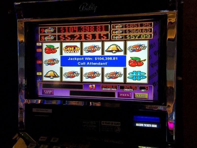 Recent Las Vegas 31766