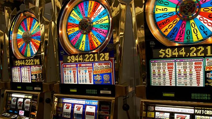 Progressive Betting System 51647