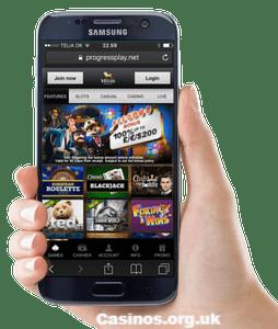 Mobile Casinos 58253