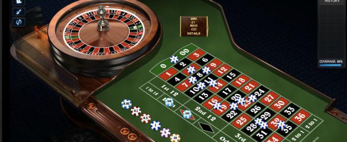 Free Casino Simulator 48326