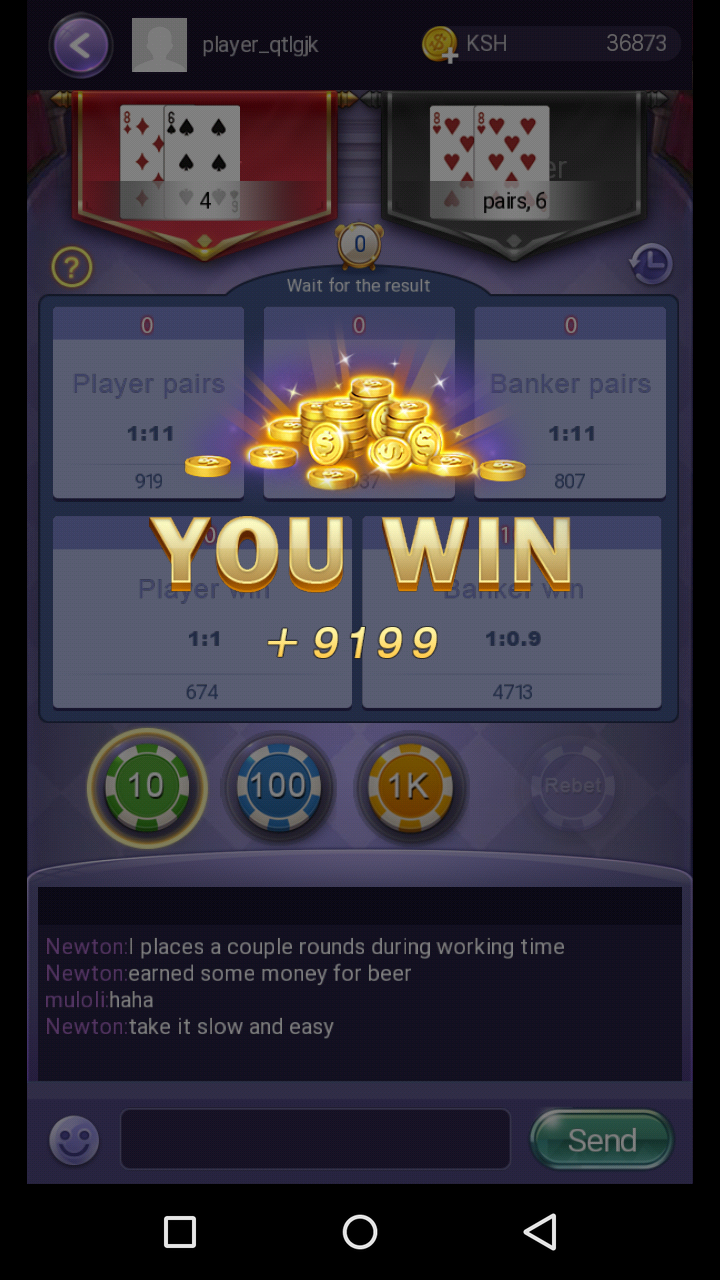 Online Casino Cash 70417
