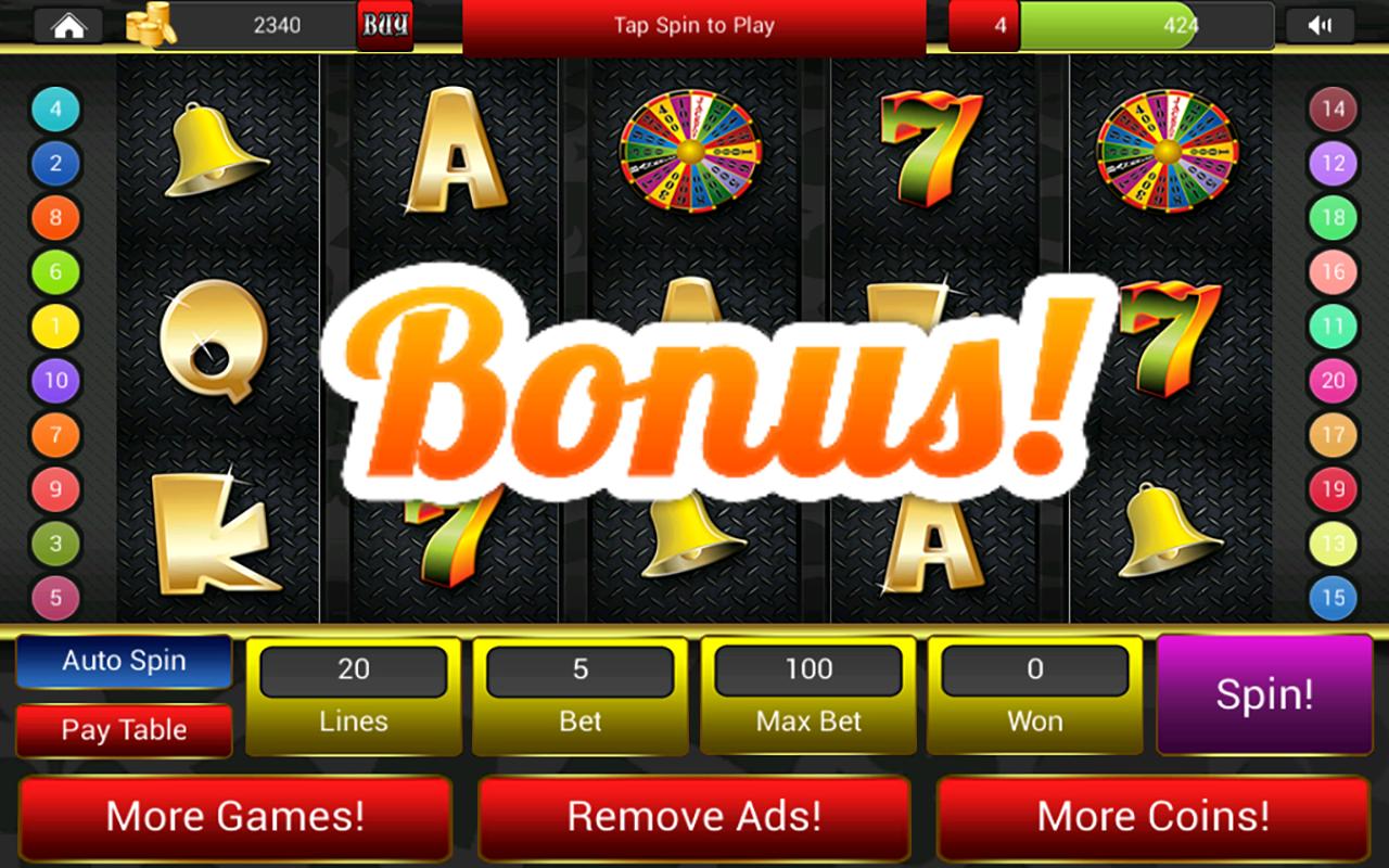 Big Bonus Casino 83062