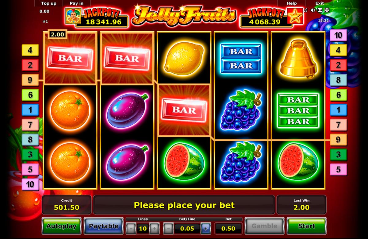 Classic Fruit 30967