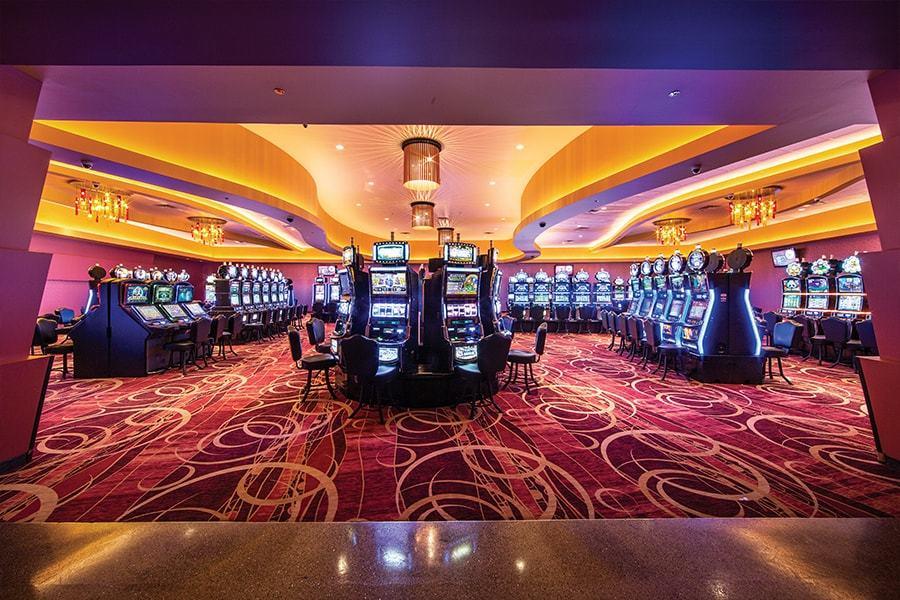 Casino Buffet 74247
