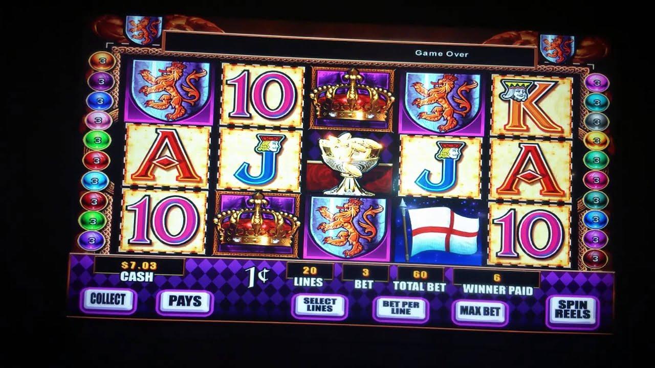 Lucky Strike Casino 52111
