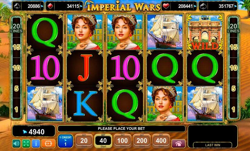 Canadian Casinos 79320