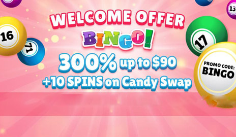 Best Bingo Promotions 80101