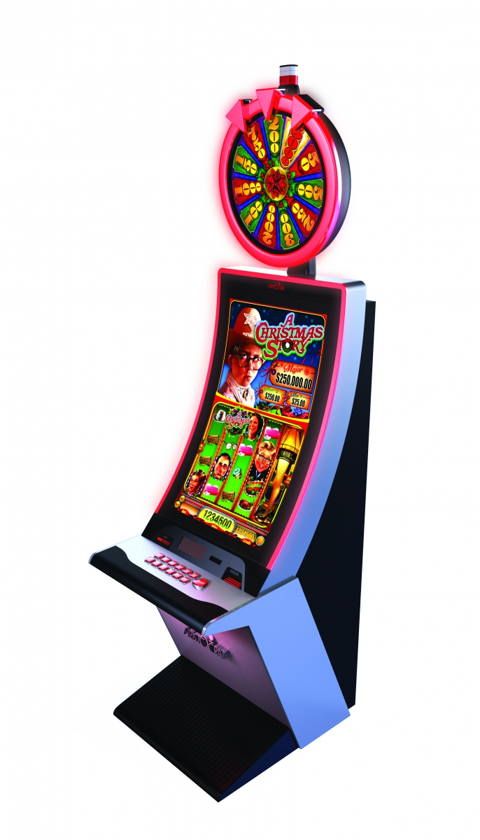 Casino Slot 92411