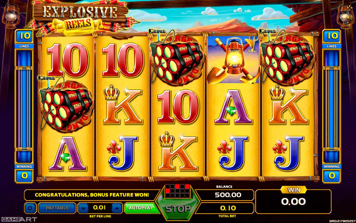 Slot Machines Pay 53354