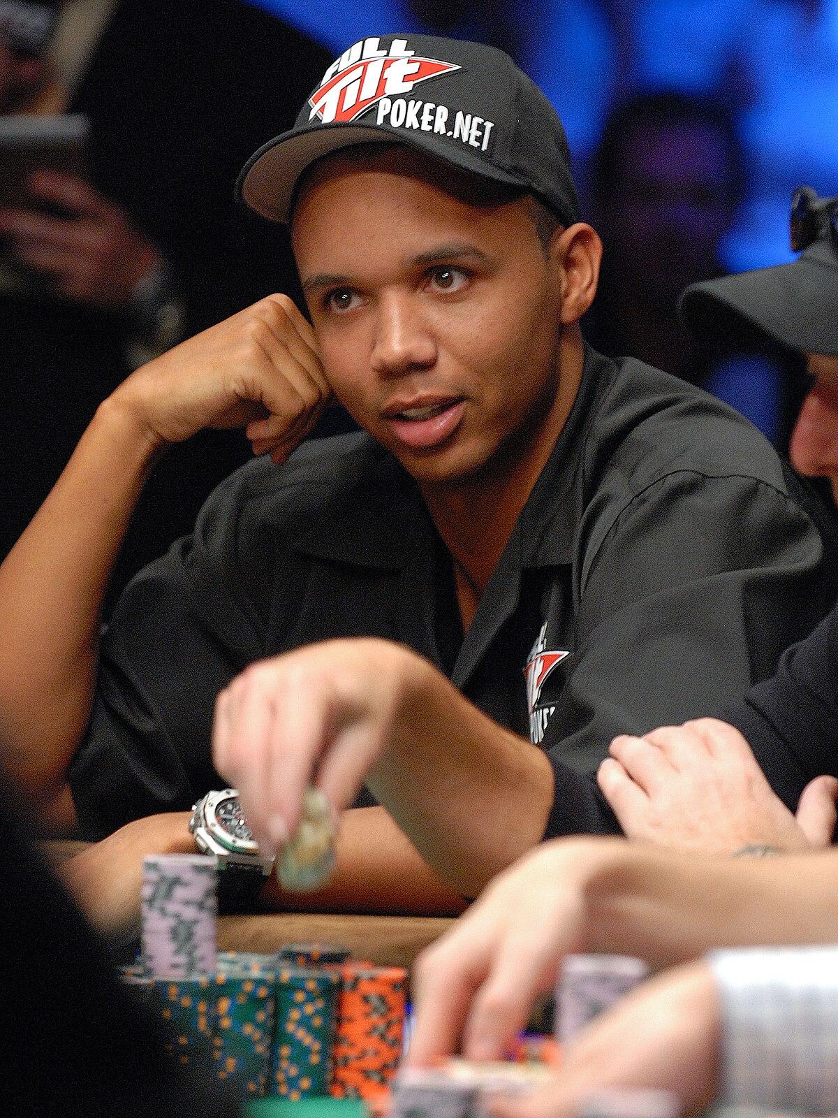 Professional Gamblers Stories 48356