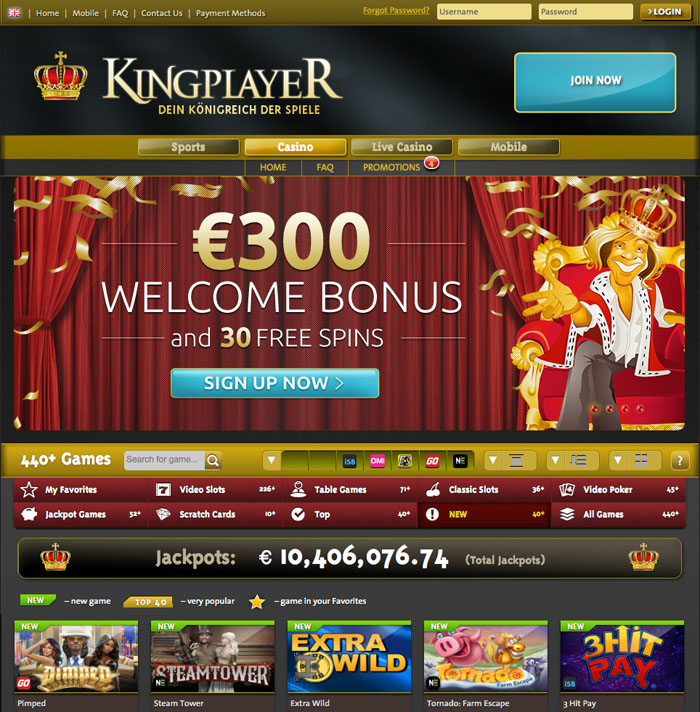 Webcast Playing Casino 58014