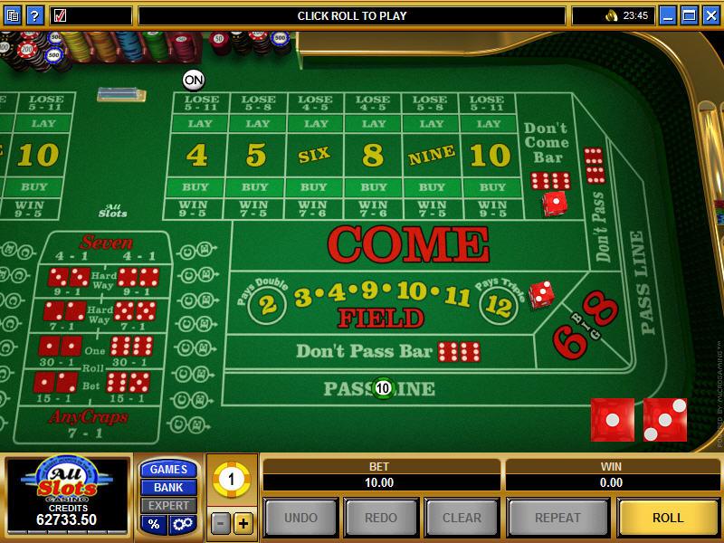 Free Casino Chips 57731