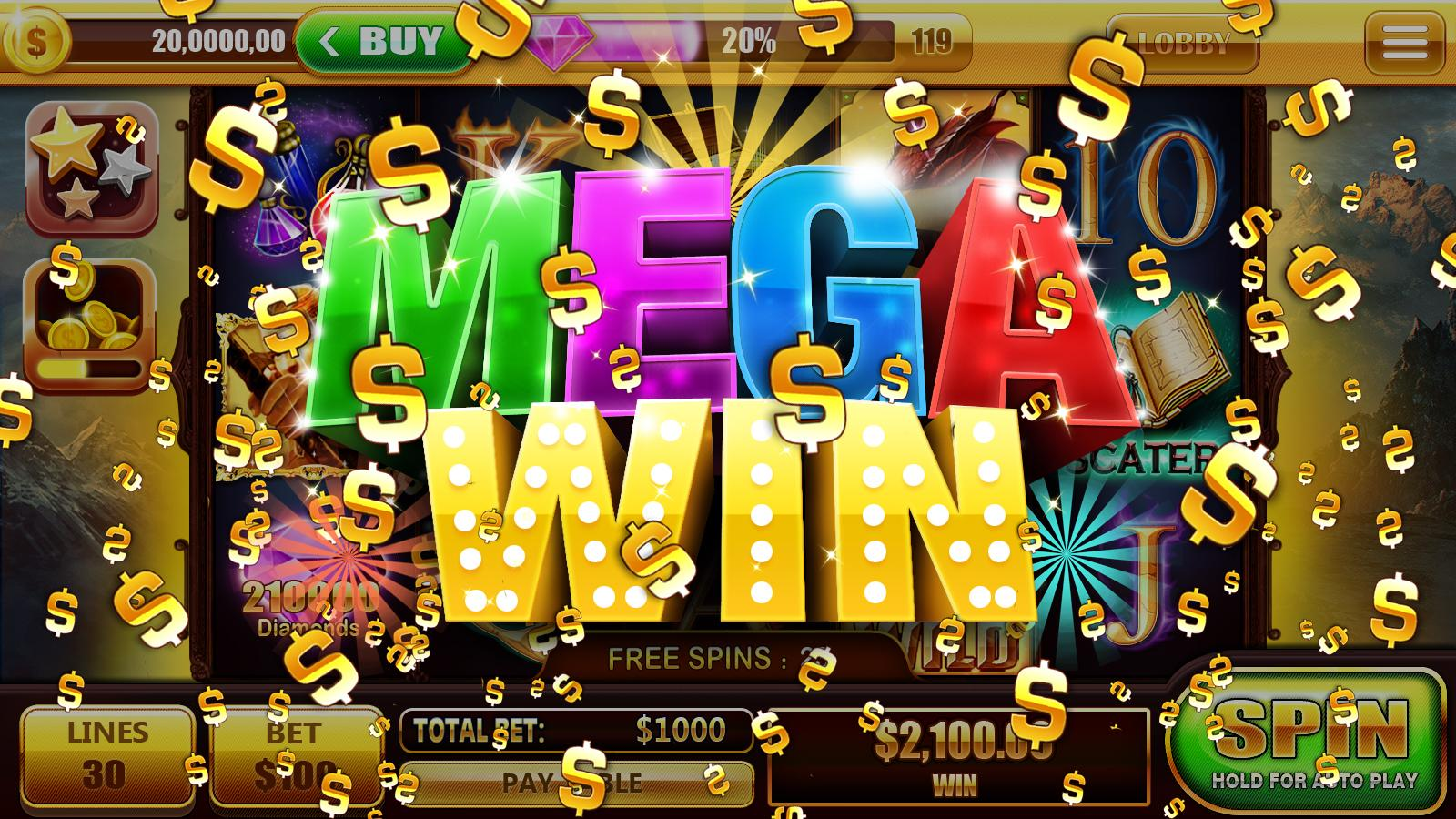 Canadian Slots Websites 50032
