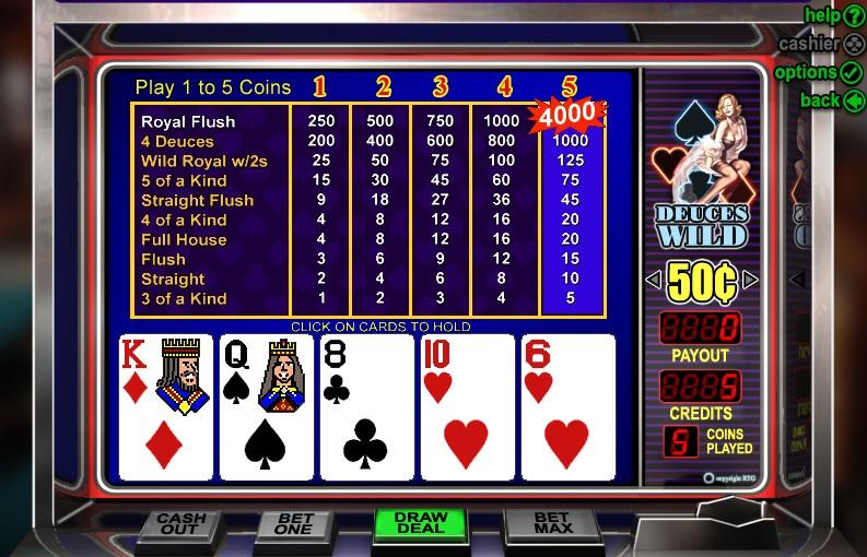 Big Win 8419