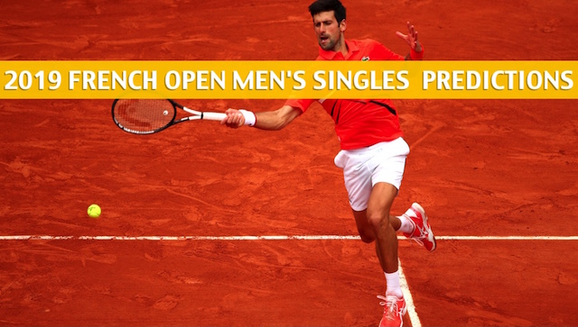 Odds Tennis French 51463
