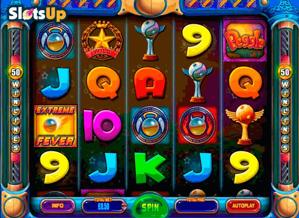 Jackpot 3x3 Slot 3297