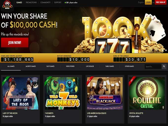 Online Slots Canada 74096
