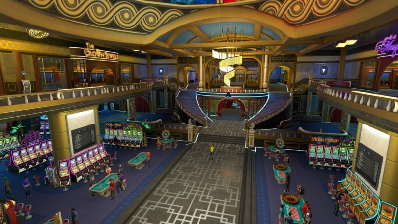Casino City 57489