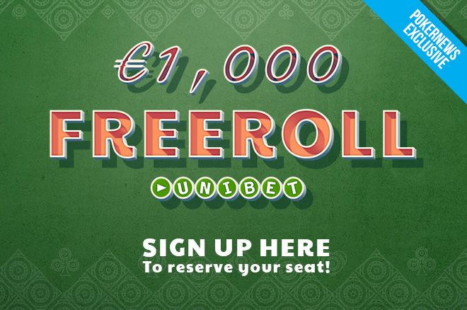 Freeroll Password Today 21388