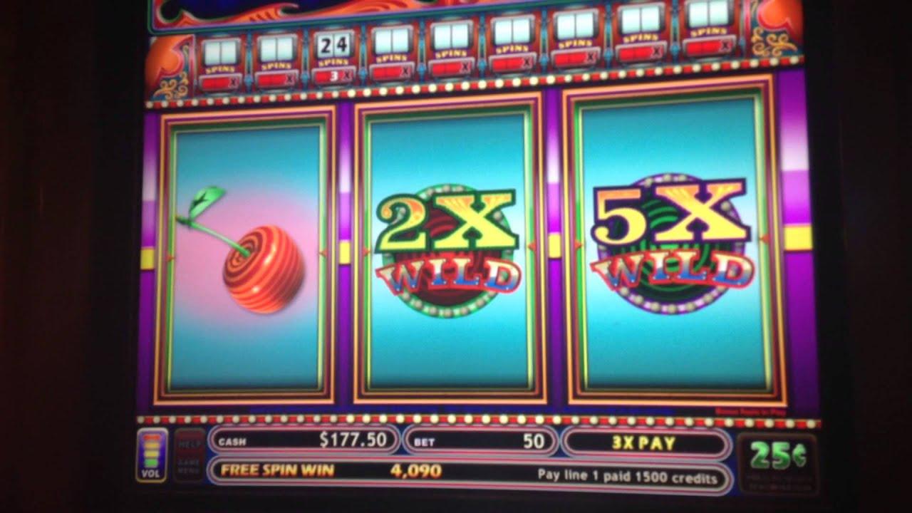 Online Jackpot Winners 70205