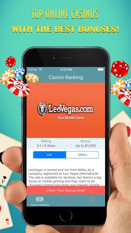 Best Online Casino 33169