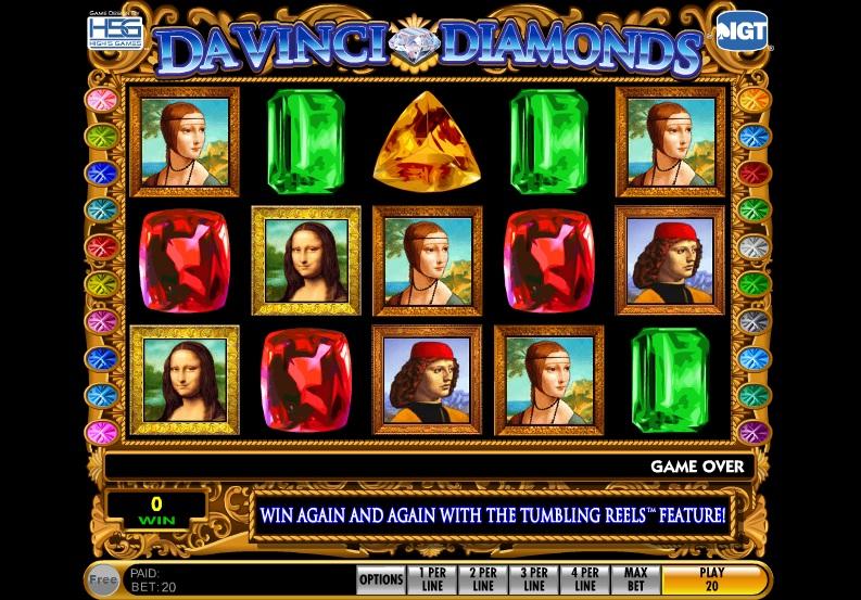 Da Vinci 57220