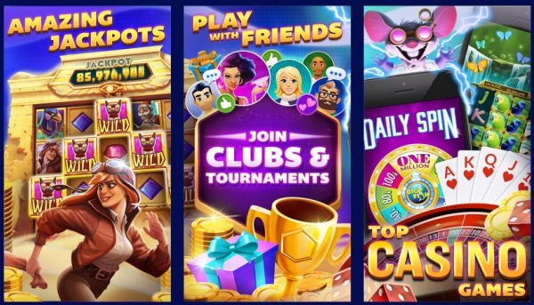 Slots Magic Big 74384