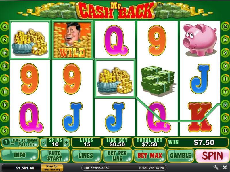 Casino Daily 75657