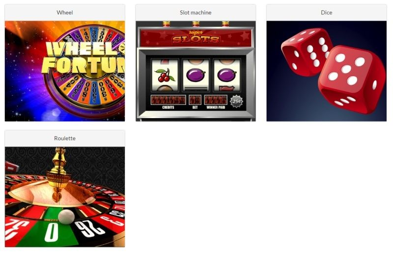 Games With Bitcoin 92129