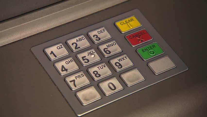 Debit Card 55977