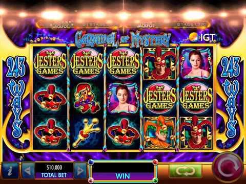 Biggest Casino Streamers 90020