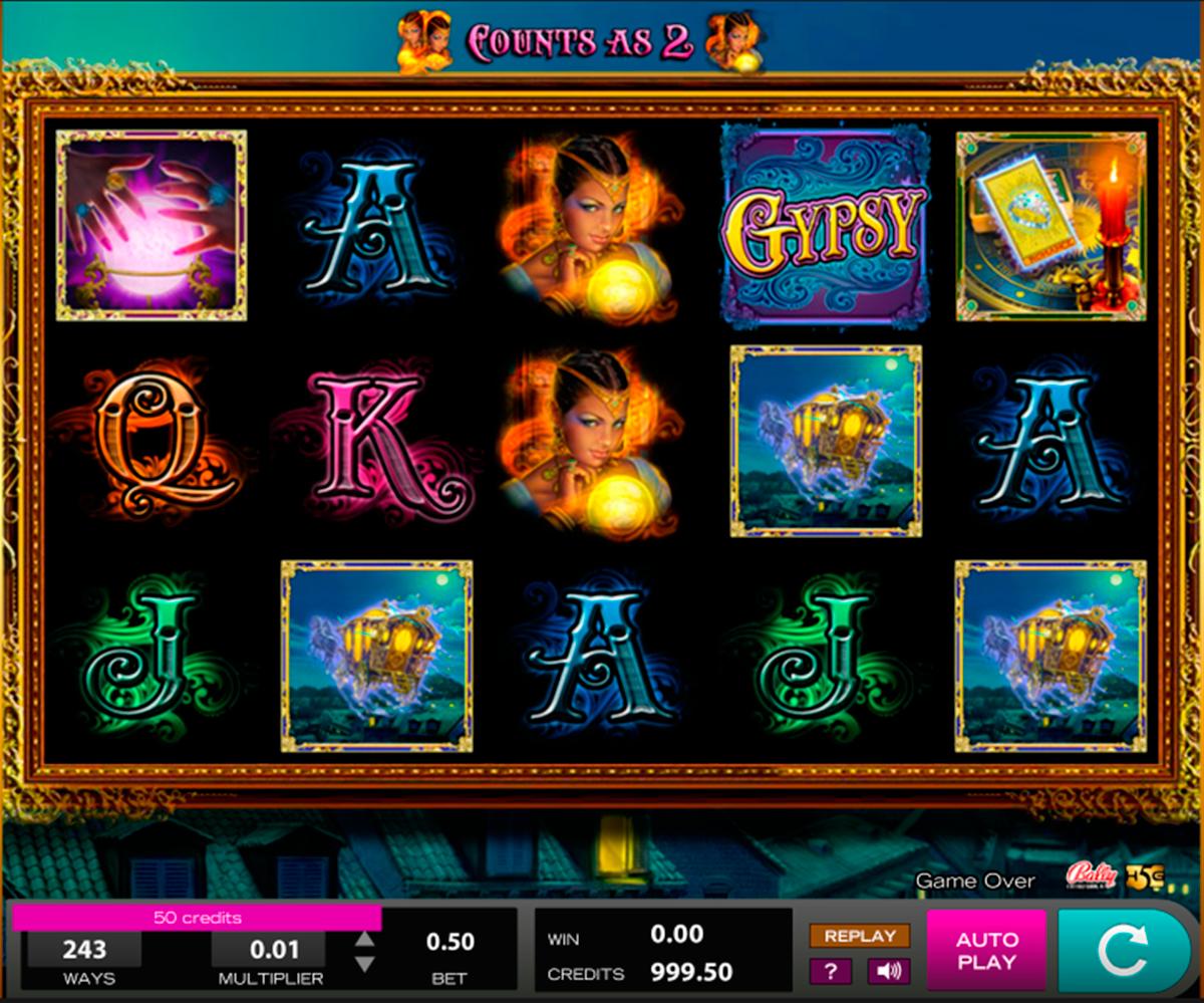 Slot Machine 67066