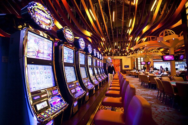 Casino City 10713