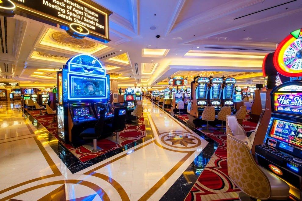 Places Best Casino 49673