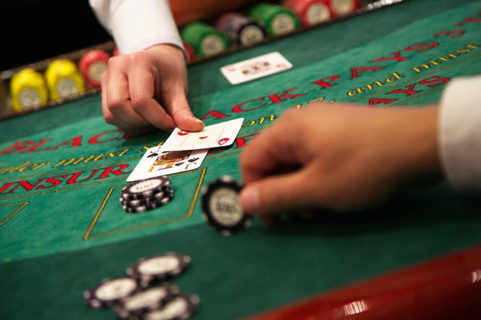 Softest Poker 59527