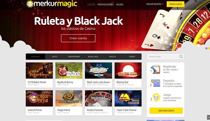 Buck Payment Casino 10519