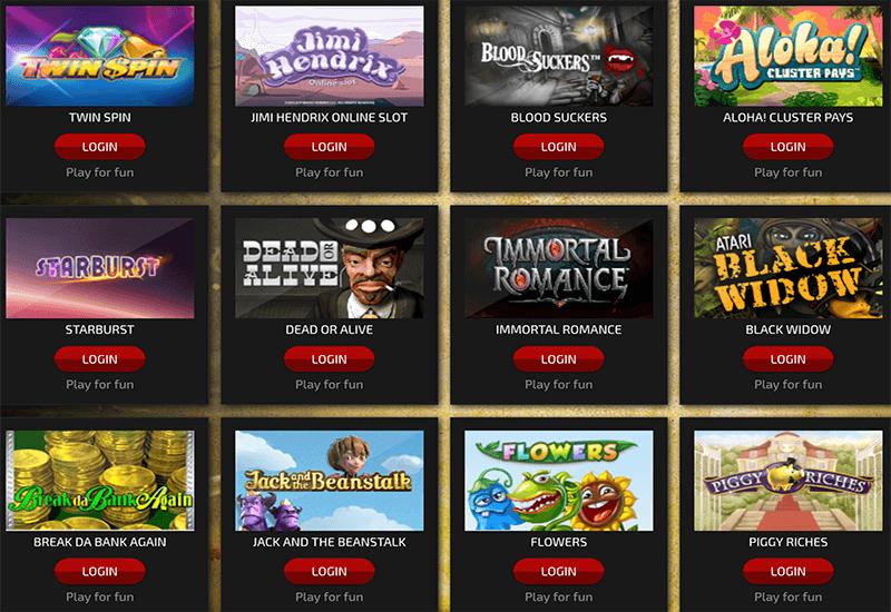 Winner Popular Casino 92528