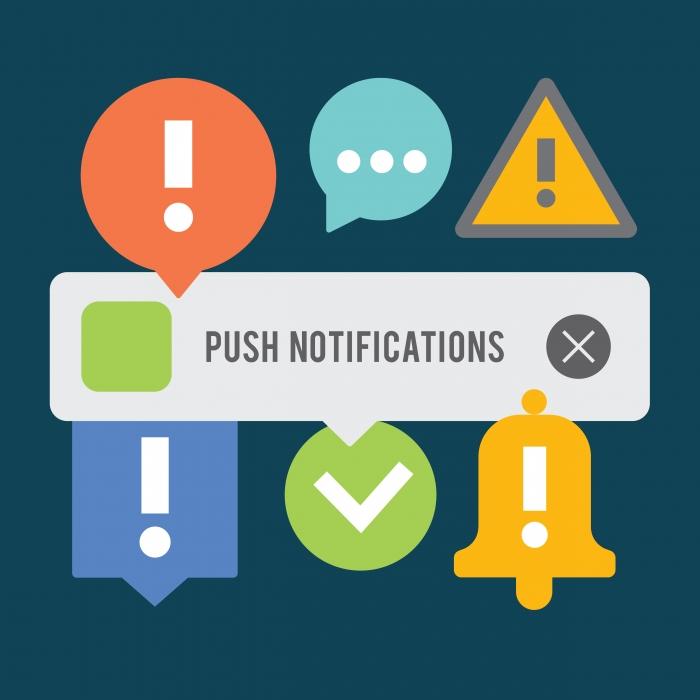 Push Messages 91972