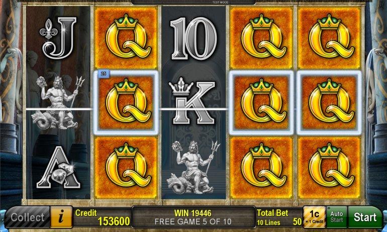 Betting Strategy 64079