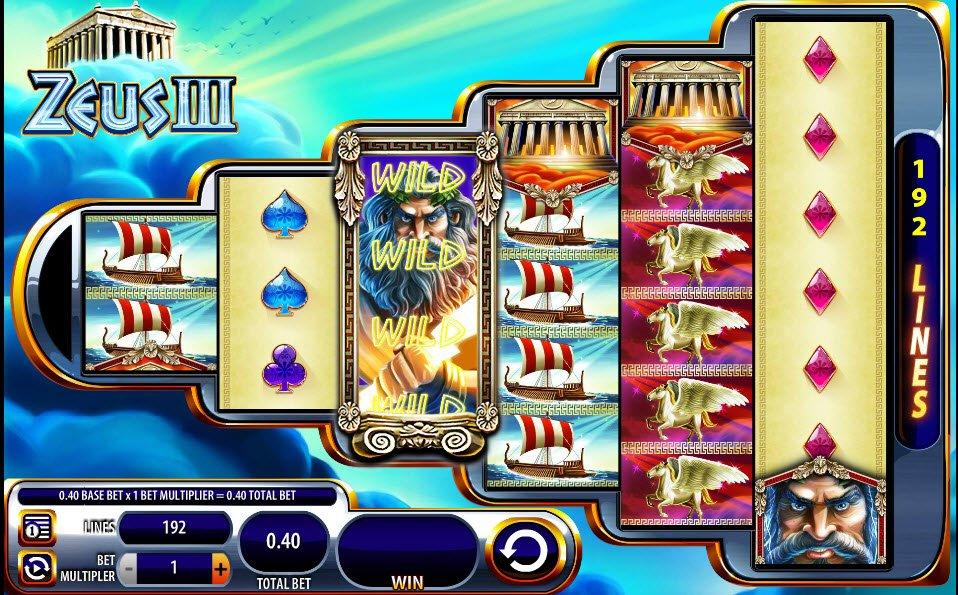 Interactive Casino 22170