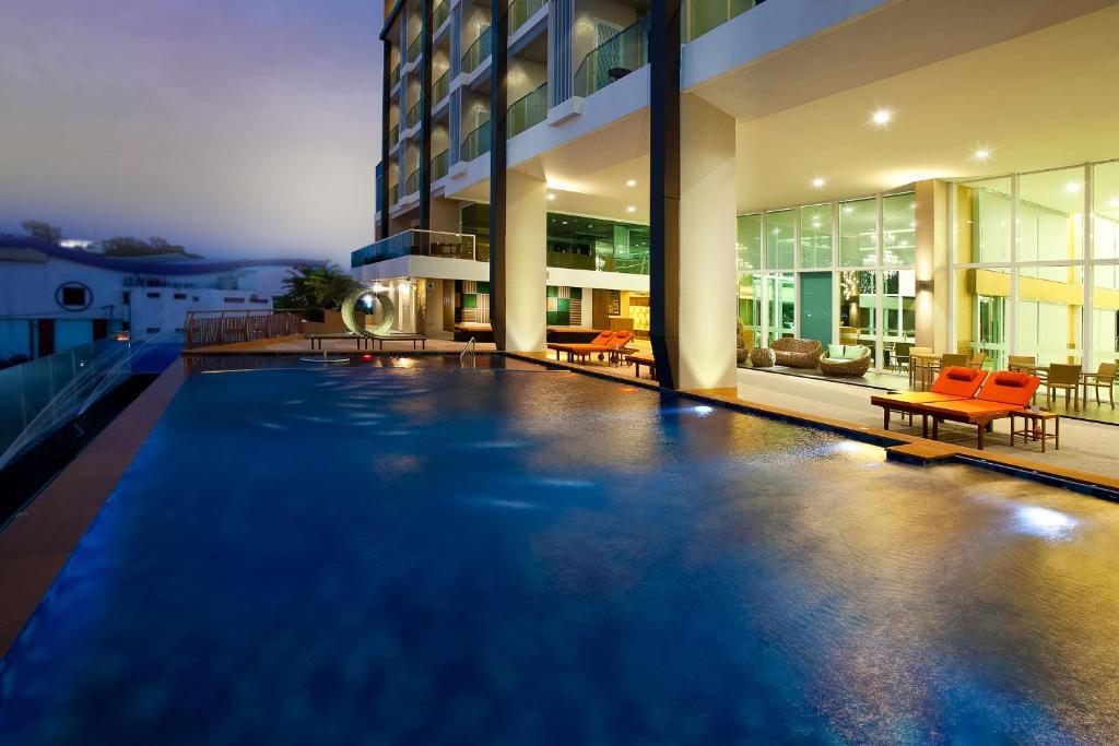 Casino Bali Hai 21185