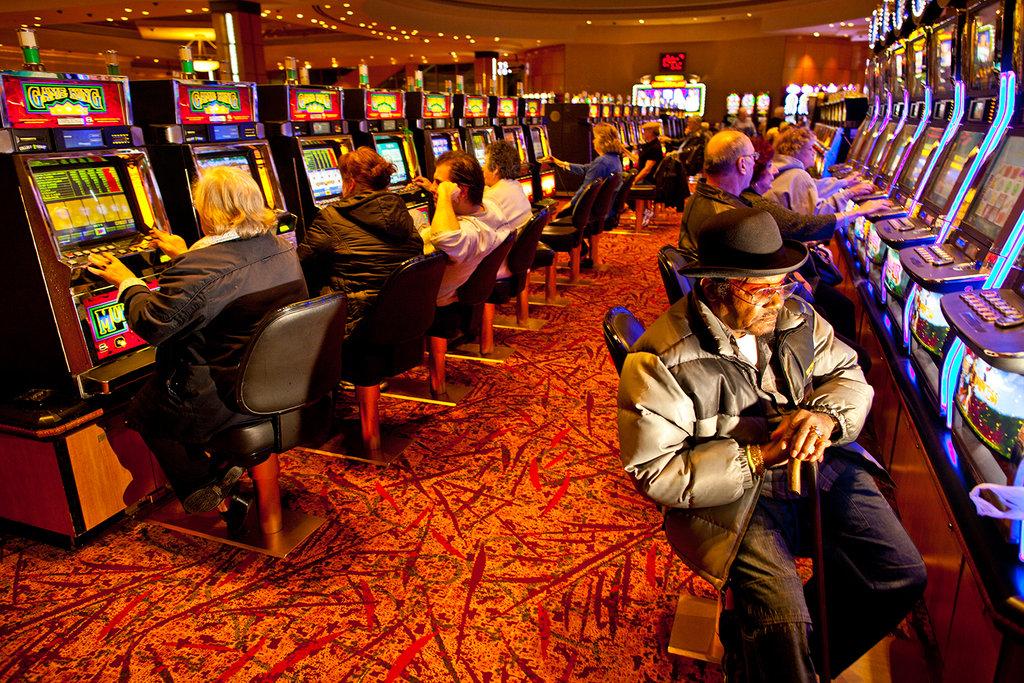 Slot Machine 27752