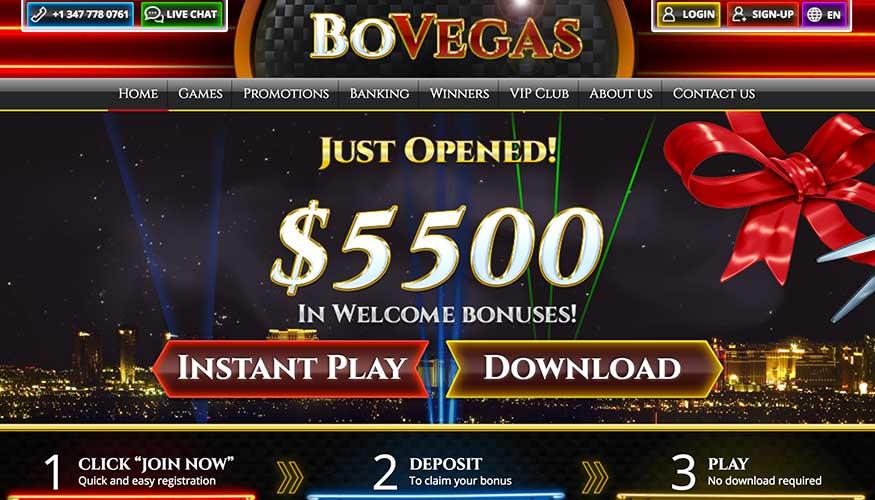 Top Bonus Offers 89459