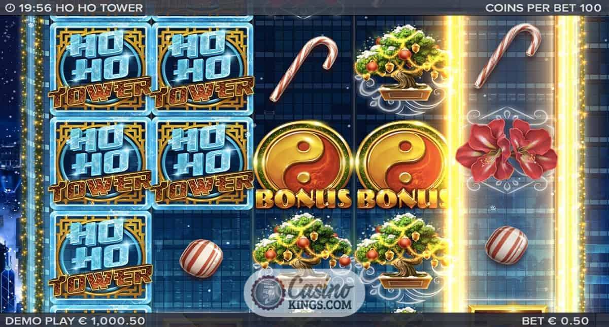 Party Casino 44644